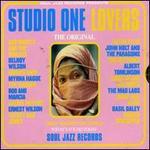 Soul Jazz Records Presents Studio One Lovers