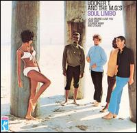 Soul Limbo - Booker T. & the MG's