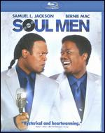 Soul Men [Blu-ray] - Malcolm D. Lee