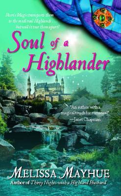 Soul of a Highlander - Mayhue, Melissa