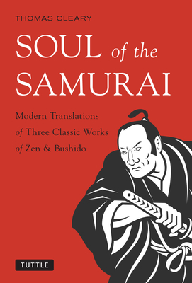 Soul of the Samurai - Cleary, Thomas