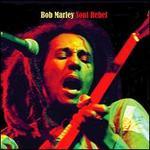 Soul Rebel [Limited Edition]