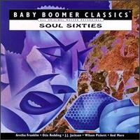 Soul Sixties - Various Artists