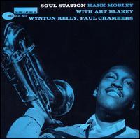 Soul Station - Hank Mobley