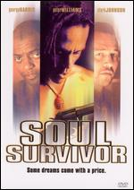 Soul Survivor - Stephen Williams