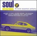 Soul Weekender, Vol. 2