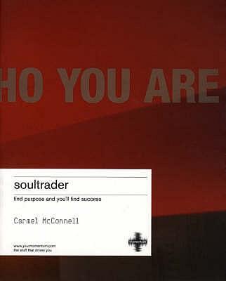 soultrader: find purpose, find success - Mcconnell, Carmel