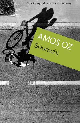 Soumchi - Oz, Amos