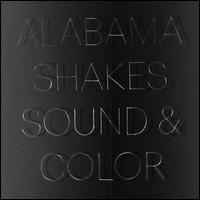 Sound & Color[Clear Vinyl] - Alabama Shakes