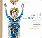 Sound from Heaven: A Liturgy for Pentecost