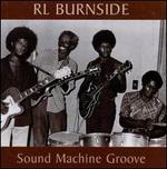 Sound Machine Groove [Limited Edition Blue Vinyl]