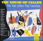 Sound of Cellos