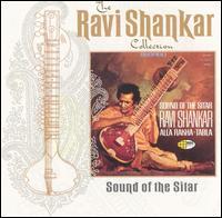 Sound of the Sitar - Ravi Shankar