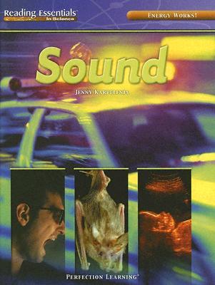 Sound - Karpelenia, Jenny