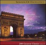 Sounds of Excellence: 200 Greatest Classics, Vol. 15