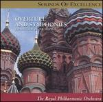 Sounds of Excellence: Overture and Symphonies