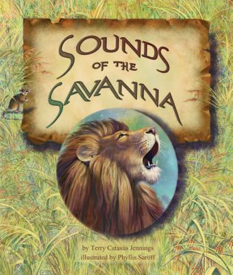 Sounds of the Savanna - Jennings, Terry Catas