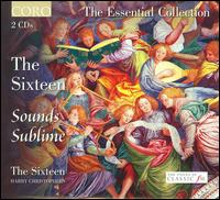 Sounds Sublime - Christopher Glynn (piano); Christopher Purves (bass); Crispian Steele-Perkins (trumpet); Elin Manahan Thomas (soprano);...