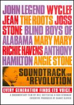 Soundtrack for a Revolution - Bill Guttentag; Dan Sturman
