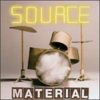 Source Material - Various Artists