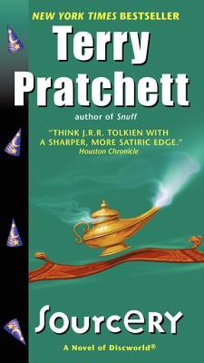 Sourcery - Pratchett, Terry
