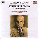Sousa: At the Symphony, Vol. 2