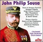 Sousa: Marches, Polkas & Americana