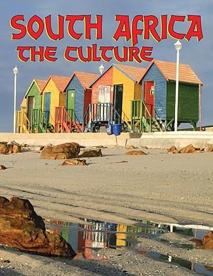 South Africa the Culture - Clark, Domini