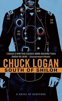 South of Shiloh - Logan, Chuck
