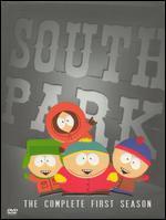 South Park: Season 01