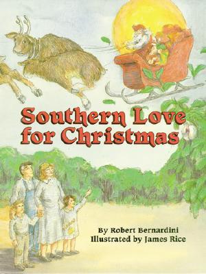 Southern Love for Christmas - Bernardini, Robert