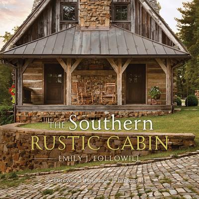 Southern Rustic Cabin - Followill, Emily (Photographer)