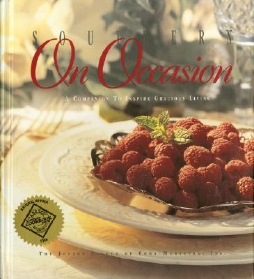 Southernon Occasion - Junior League of Cobb Marietta, and The Junior League of Cobb-Marietta, Inc, and Favorite Recipes Press (Creator)