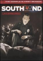 Southland: Season 01