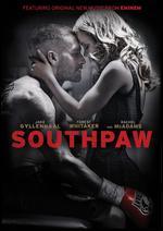 Southpaw - Antoine Fuqua