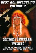 Southwest Championship Wrestling: Best 80s Wrestling, Vol. 2
