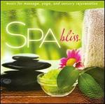 Spa: Bliss - Music for Massage