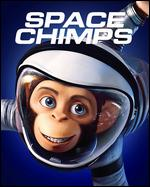 Space Chimps [Blu-ray/DVD] [2 Discs] - Kirk De Micco