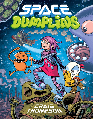 Space Dumplins - Thompson, Craig