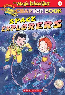 Space Explorers - Moore, Eva