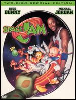 Space Jam [WS] [Special Edition] [2 Discs] - Joe Pytka