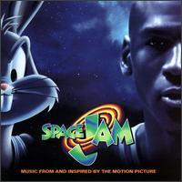 Space Jam - Original Soundtrack