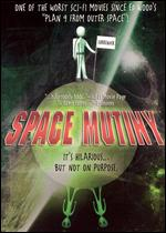 Space Mutiny - David Winters