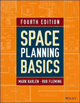 Space Planning Basics - Karlen, Mark