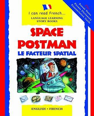 Space Postman: Le Facteur Spatial - Morton, Lone
