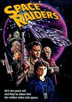 Space Raiders - Howard R. Cohen