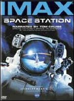 Space Station 3D - Toni Myers