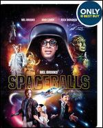 Spaceballs [Blu-ray] [MetalPak] [Only @ Best Buy]