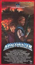 Spacehunter: Adventures in the Forbidden Zone - Lamont Johnson