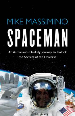 Spaceman - Massimino, Mike, and Colby, Tanner